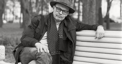 Сергей Лихоткин о своих фильмах и о себе