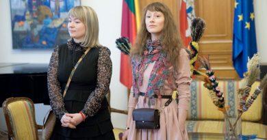 Литовская весна в Петербурге