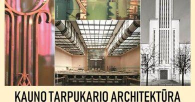 Kauno tarpukario architektūra