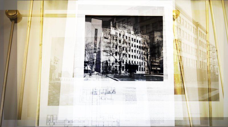 Выставка фотографий «Межвоенная архитектура Каунаса»