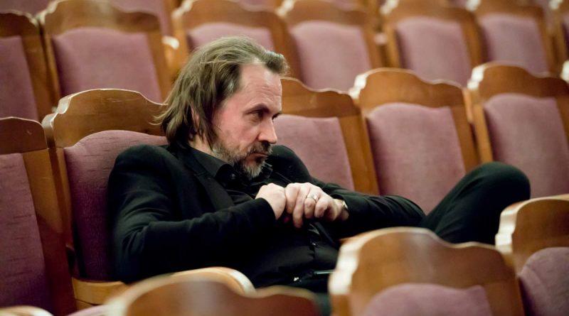 XXIX Международный театральный фестиваль «Балтийский дом»