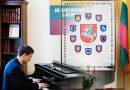 День Государственности Литвы в Санкт-Петербурге