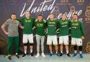 Первый тур Единой лиги Европы 3×3 по баскетболу в Петербурге