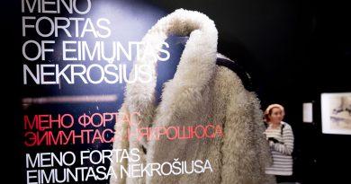 Программа «Балтийская сцена» в Театре-фестивале «Балтийский дом»